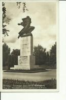 BGD291  --   BEOGRAD  --   MONUMENT DE LA RECONNAISSANCE A LA FRANCE - Serbia