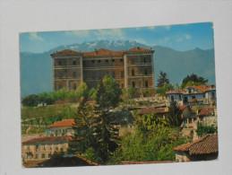TORINO - Rivoli Torinese - Il Castello - Rivoli
