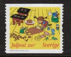 FAIRY-TALES LITERATURE ASTRID LINDGREN SWEDEN 2007 CHILDREN  Pippi Longstocking Schweden Suede Suecia - Fairy Tales, Popular Stories & Legends