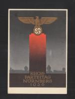Reichsparteitag Nürnberg PK Gelaufen (8) - Politieke Partijen & Verkiezingen