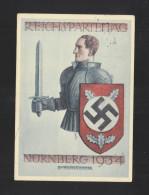Reichsparteitag Nürnberg PK Gelaufen (10) - Politieke Partijen & Verkiezingen