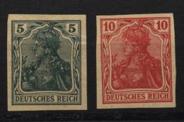 D.R.85IIV/86IIV,(x) - Deutschland
