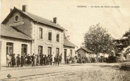 COGNAC(CHARENTE) GARE(TRAIN)