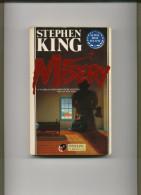 MISERY - Stephen King - Bücher, Zeitschriften, Comics