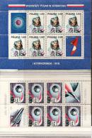 POLAND  Cosmonauts - Europe