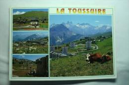 D 73 - La Toussuire - Zonder Classificatie