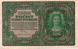 HONG KONG HSBC 500 Dolares 2010 New - Hong Kong
