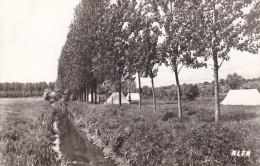 EGLY Près D'Ollainville  - Le Camp De Camping - Autres Communes