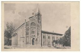 """Linaro D´Imola, """"Chiesa Arcipretale - La Facciata"""" - Bologna"""