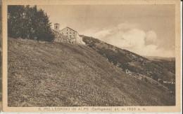 S.PELLEGRINO IN ALPE (GARFAGNANA)   -FP - Lucca