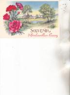 51 Esclavolles-Lurey.Souvenir  D´esclavolles Lurey. édition R Hamel  Non Circulée,Tb état. - France