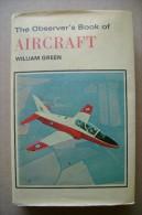 PCK/36 William Green AIRCRAFT F.Warne 1975/AEREI/AVIAZIONE - GPS/Aviazione