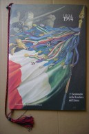 PCK/51 CALENDARIO STORICO Dei CARABINIERI 1994/commemorativo Del 1° Centenario Della Bandiera Dell´Arma - Calendari