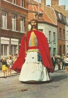 Ath - Ducasse - Ambiorix - Epoque : Années 70 - Ath