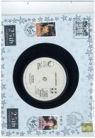 "John Lennon - 25th Anniversary Benham Vinyl Cover W/7"" Woman, Geffen K79195 - Music"