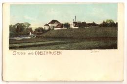 GERMANY Gruss Aus Odelzhausen - Duitsland