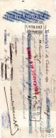 ALLEMAGNE - REMSCHEID -VON DER KOCH & CO- TRAITE 1894- REMSCHEIDER BANK - 1800 – 1899