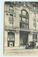 PARIS - La Société Générale, Bureau, 6 Rue De Sèvres. - Banques