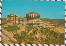 H1116 ISRAEL JERUSALEM NEW HADASSAN HEBREW UNIVERSITY MEDICAL CENTRE 1965 BEAU TIMBRE CACHET - Israel