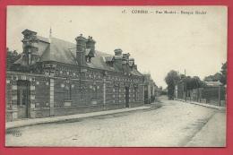 Corbie - Rue Boulot - Banque Boulet ( Voir Verso ) - Corbie