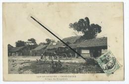 CPA - Cap St Jacques- Indo-Chine - Village De Bing-Dinh - Postcards