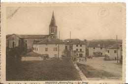 64 - Pyrenees Atlantiques - BRISCOUS - France