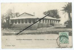 CPA - Extrème Sud Oranais - Djenan-Eddar - Mess Des Officiers - Postcards