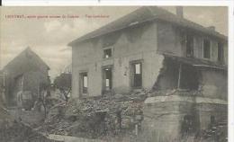 Leintrey      Guerre 1914-18 - France