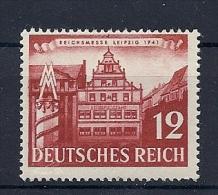140016794  ALEMANIA  IMP.  YVERT  Nº  690  **/MNH - Germany