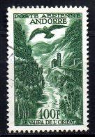 Andorre PA   N° 2  Oblitéré  Cote Y&T  11,00  €uro  Au Quart De Cote