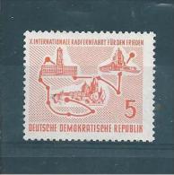 Allemagne Fédérale Timbres De 1957  N°293  Neufs - Ongebruikt