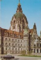 ALLEMAGNE,germany,deutsch Land,HANNOVER,HANOVER,HAN OVRE,neues Rathaus - Hannover