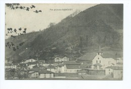 CPA - Vue Gébérale D´Arnéguy - Arnéguy