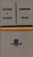 ROYAUME DE BELGIQUE - CERTIFICAT d'immatriculation plaque pour automobile d�livr� � NAMUR en 1940