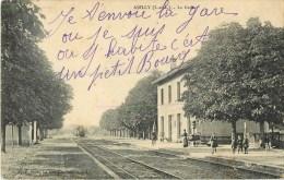 37  Abilly La Gare - Sonstige Gemeinden