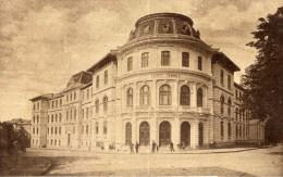 ROUMANIE  CRAIOVA  Liceul  Carol I - Romania