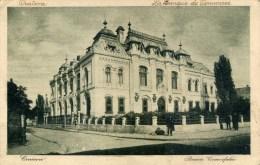 ROUMANIE  CRAIOVA  Banca Comertului - Roemenië