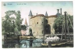 Brugge: ´ La Porte De Gand´ - Brugge