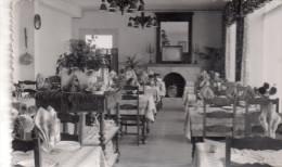 Cpsm  14  Conde Sur Noireau , Hotel De Normandie ..photo Lumeau A Conde - Autres Communes