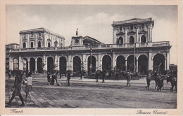 PC Napoli - Stazione Centrale (9801) - Napoli (Naples)