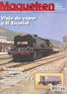 Maquetren-17. Revista Maquetren Nº 17 - Libros Y Revistas