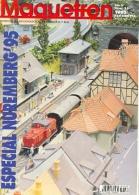 Maquetren-35. Revista Maquetren Nº 35 - Libros Y Revistas