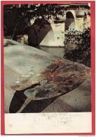 H1428 PARIS POUR RIVALISER AVEC LA NATURE MONIER  1957 FLAMME COURBEVOIE PARFUMS  2 SCANS - France