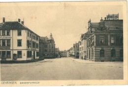 Oehringen  Bahnhofstrasse - Oehringen