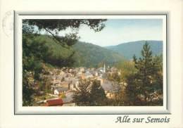 CPM - ALLE-sur-SEMOIS - Vresse-sur-Semois