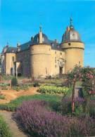 CPM - LAVAUX-STE-ANNE - Château - Rochefort