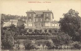 Vernonnet- Les Terrasses - Vernon