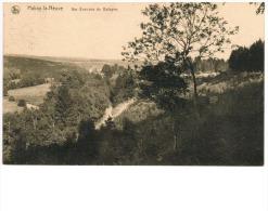 Habay-la-Neuve    Aux Environs De Bologne - Habay