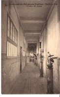 Herk-de-Stad (Herck-la-Ville).1928- Pensionnat Des Religieuses Ursulines-Ecole-Corridor Des Classes - Herk-de-Stad