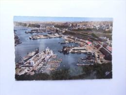 Algérie  Oran Le Port - Oran
